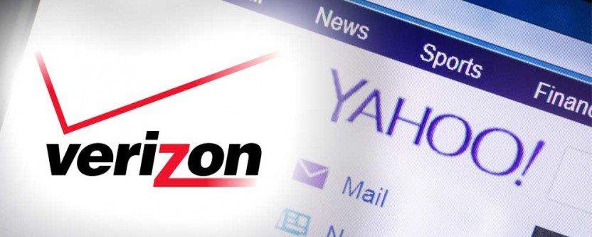 ورایزون رسما خرید یاهو را تایید کرد