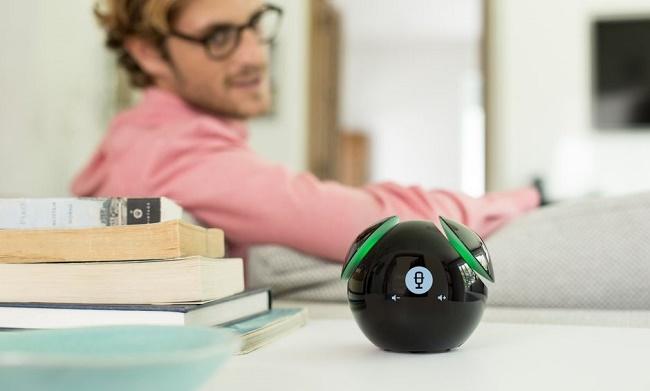 اسپیکر هوشمند سونی با قابلیت اجرای فرامین صوتی