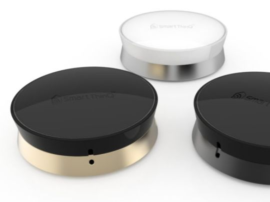 در حال حاضر Alexa   آمازون با تکنولوژی خانه هوشمند LG کار میکند
