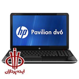 HP dv6t-7000