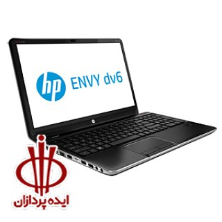 HP dv6-7200