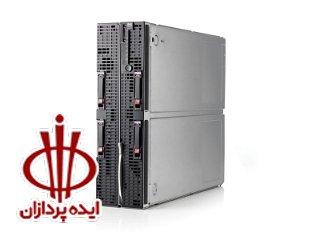HP ProLiant BL680c Blade Server