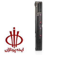 HP ProLiant BL685c Blade Server