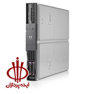 HP Integrity BL860c Blade Server