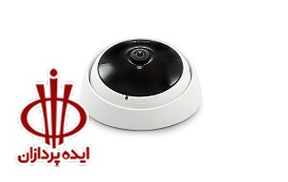 GC305091D 360 Degree Micro Fisheye IP Camera