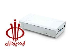 GCN00911D 9-channel Network Video Recorder