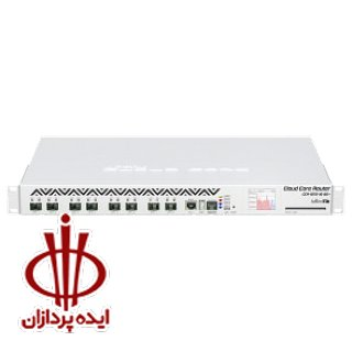 MikroTik CCR1072-1G-8S
