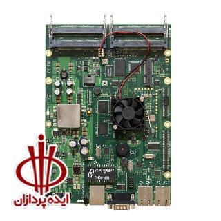 MikroTik RB800 thumbnail picture