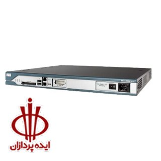 Cisco 2811 Router
