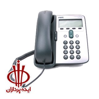 Cisco Unified IP Phone 7912G thumbnail picture