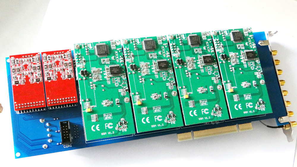 Voip Cards